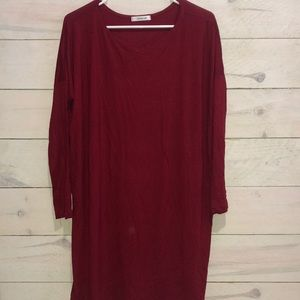 Women's Sz S/M Cherish Tunic